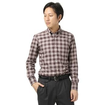 ボタンダウンシャツ【SLIM BODY】