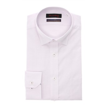 ワイドカラースタイリッシュワイシャツ