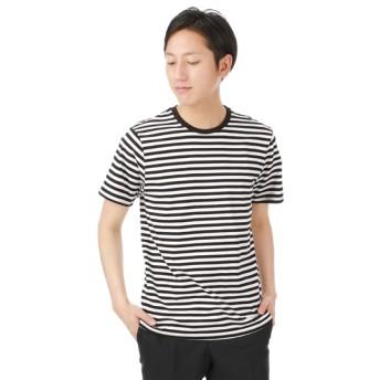 クルーネックTシャツ【オーガニックコットン】