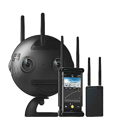 INSTA360 PRO 2 8K VR 專業級360 全景相機