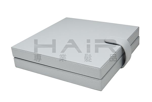 皮質精裝剪刀箱(7支入)【HAiR美髮網】