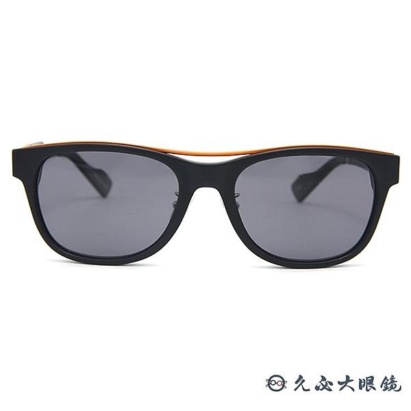 【預購】J.F.Rey x 小島秀夫 死亡擱淺 限量登場 DS SAM 太陽眼鏡 久必大眼鏡
