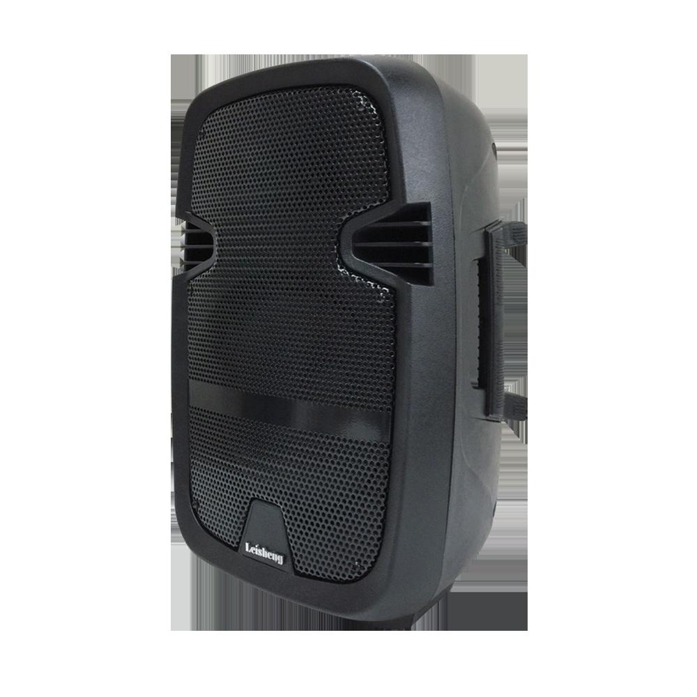 威名Leisheng 8吋便攜型無線藍芽音箱無線麥克風 LS-168