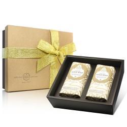 Nesti Dante 義大利手工皂 經典黃金皂禮盒250g 2入
