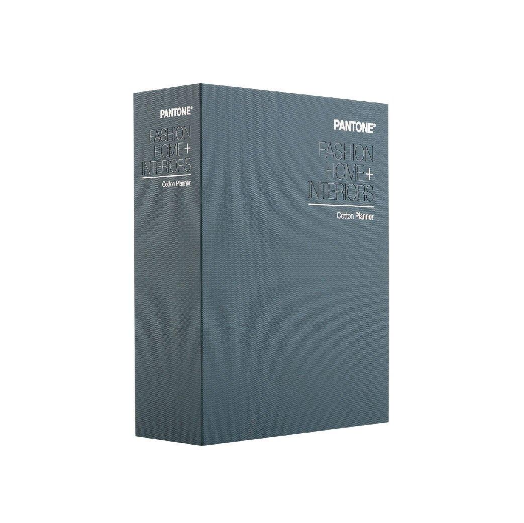 FHIC300 棉布版策劃手冊 PANTONE 色票 顏色打樣 色彩配方 彩通 靈感 室內裝潢 家居 布料