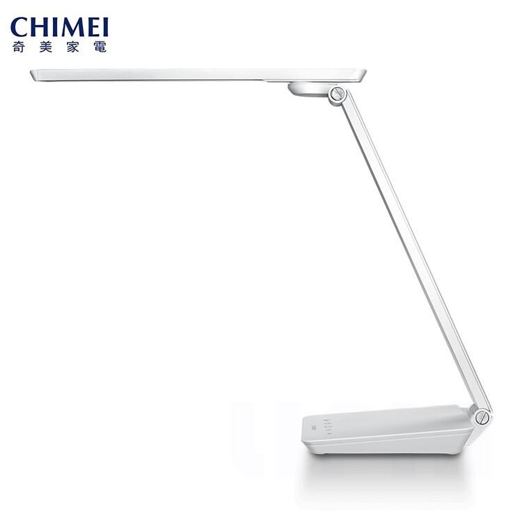 chimei奇美時尚led護眼檯燈lt-ct080d