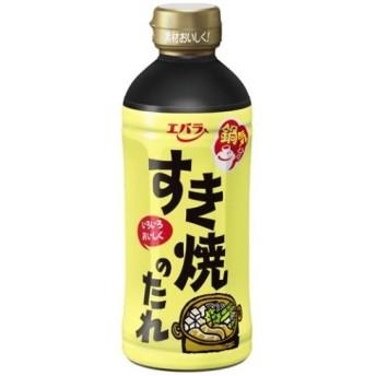 エバラ すき焼きのたれ 関東風 500mL×12個セット /エバラ すき焼きのたれ