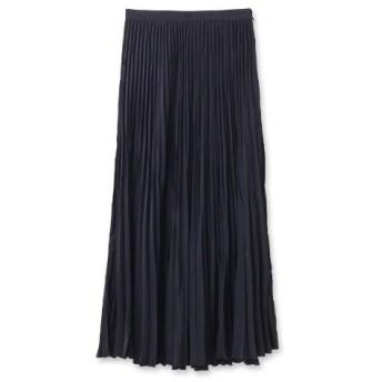 DRESSTERIOR(Ladies)(ドレステリア(レディース))ミモレプリーツスカート