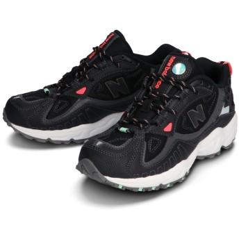 (NB公式)【ログイン購入で最大8%ポイント還元】 ウイメンズ WL703 BD (ブラック) スニーカー シューズ 靴 ニューバランス newbalance