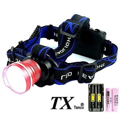 TX特林XML- L2超強亮伸縮變焦頭燈(HDF-L2A)