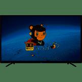 HERAN禾聯 24吋 護眼低藍光 LED液晶顯示器+視訊盒 HF-24DB7