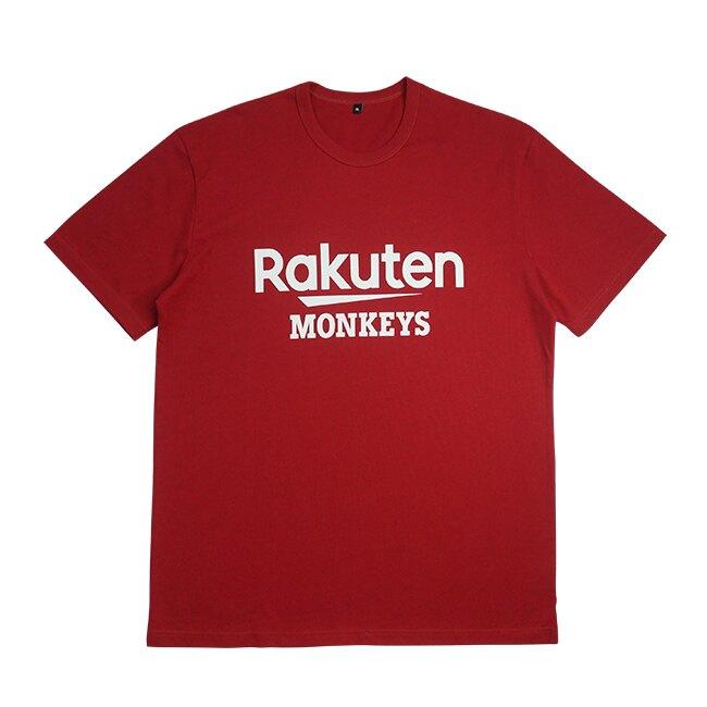 2020 Rakuten Monkeys 69 號背號T