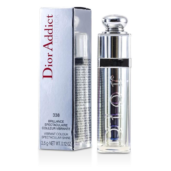 迪奧 - Dior Addict Be Iconic Vibrant Color Spectacular Shine L