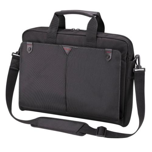 Targus Classic 15.6英寸經典系列手提側背兩用筆電包 CN515