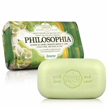 Nesti Dante 義大利手工皂 時尚能量系列 悠活微風皂 250g