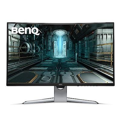 BenQ EX3203R 32型 VA 曲面螢幕