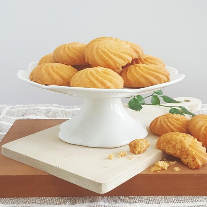歐詩太糖 法式手工曲奇餅-巧達起司年節送禮彌月禮喜餅辦公室團購