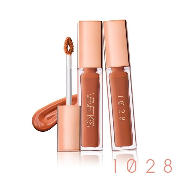 1028 唇迷心竅好色唇釉 (016杏橙飛吻) 7ml