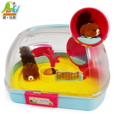 Playful Toys 頑玩具 小松鼠樂園