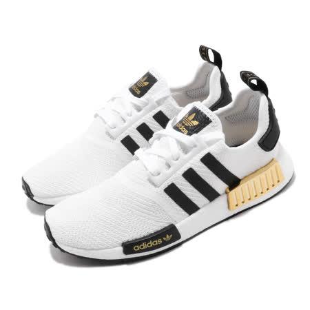 adidas 愛迪達 慢跑鞋 NMD R1 EG5662