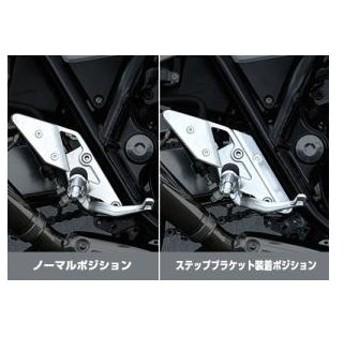 ヤマモトレーシング CB1300SF ステップブラケット 品番:00012-38