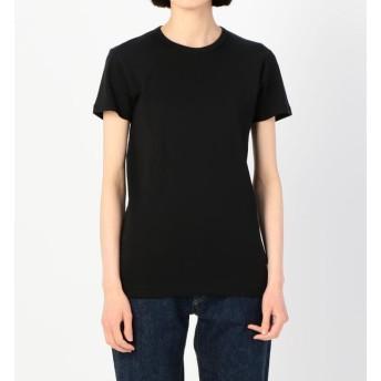 【ビショップ/Bshop】 【YOUNG & OLSEN The DRYGOODS STORE】フレンチTシャツ WOMEN