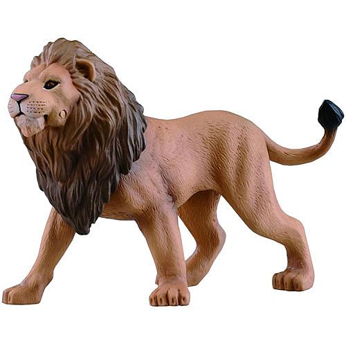 TOMICA多美動物園 ANIA 29獅子_ AN89418