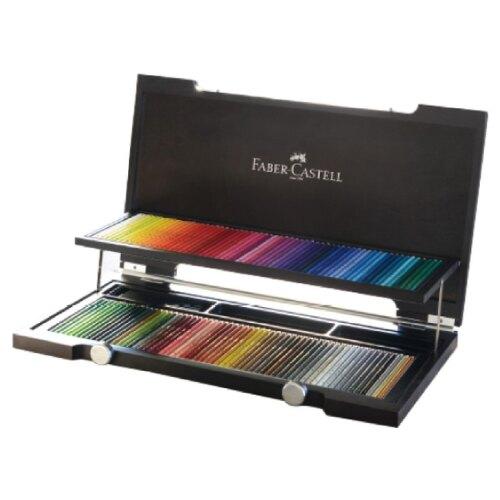 【哇哇蛙】輝柏 FABER 110013 藝術家級油性色鉛筆 120色 文具/色鉛筆/顏色筆/繪畫/彩繪/插畫/藝術/美勞