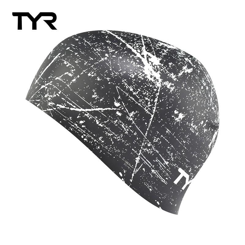 美國TYR 成人矽膠泳帽 Blast Silicone cap台灣總代理