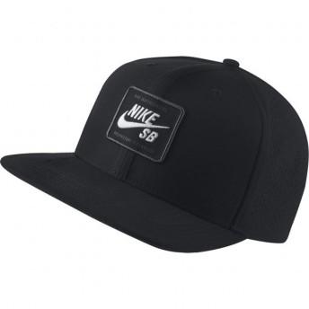 ナイキ キャップ ナイキSB エアロビル プロ キャップ 2.0 BV2659 010 帽子 : ブラック NIKE