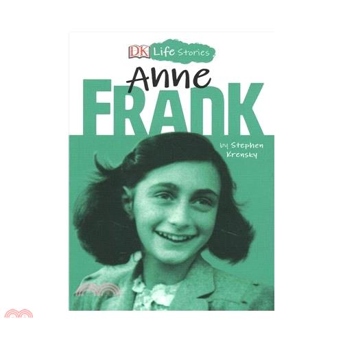 《Dk Pub》Anne Frank【三民網路書店】[79折]