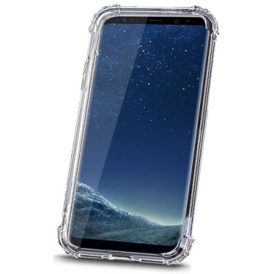 O-one軍功防摔殼SAMSUNG S8+美國軍事防摔手機殼