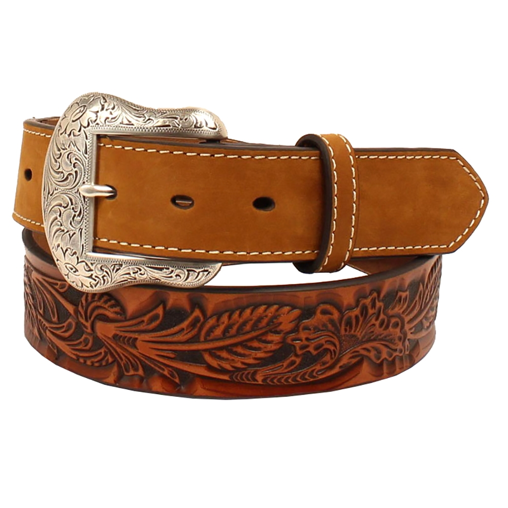 Nocona Owens - Men's Leather Belt