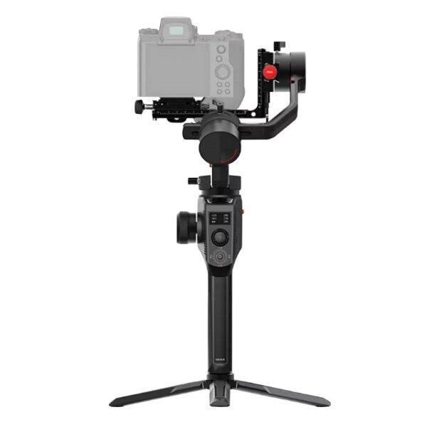 MOZA  AirCross 2手持穩定器 3.2kg載重 (標準版)  穩定器 三軸穩定器 手持雲台 立福公司貨  有問有優惠 送好禮