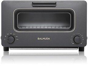 【滿3000送9折券/ 贈隔熱手套】BALMUDA The Toaster K01J 蒸氣烤麵包機 蒸氣水烤箱 日本必買百慕達 群光公司貨 保固一年