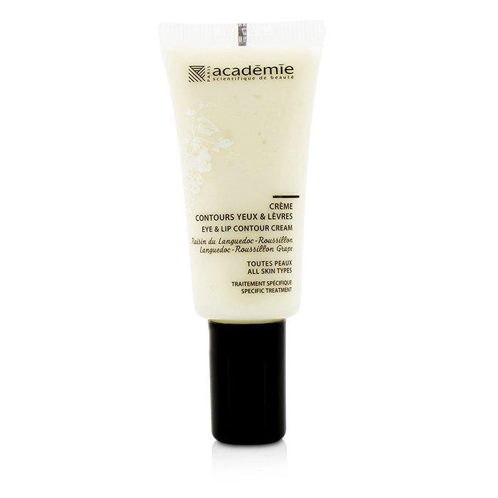 愛卡得美 - 眼唇霜- 適合所有肌膚 Aromatherapie Eye & Lip Contour Cream