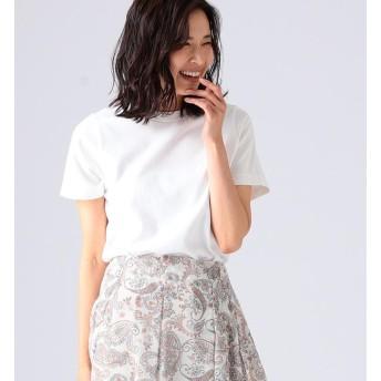 【ビームス ウィメン/BEAMS WOMEN】 AK+1 / コットン Tシャツ