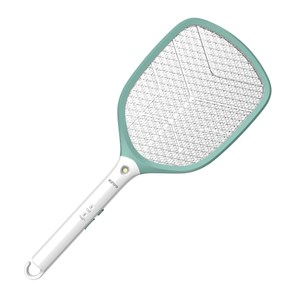 kinyo CM-3370 鋰電池充電蚊拍