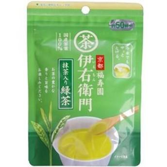 ds-2288081 宇治の露製茶 伊右衛門抹茶入インスタント緑茶 40g 1セット(36パック) (ds2288081)