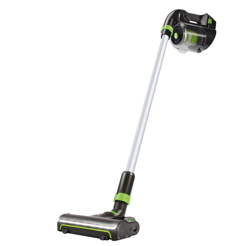 英國Gtech 小綠 Power Floor K9 寵物版無線吸塵器
