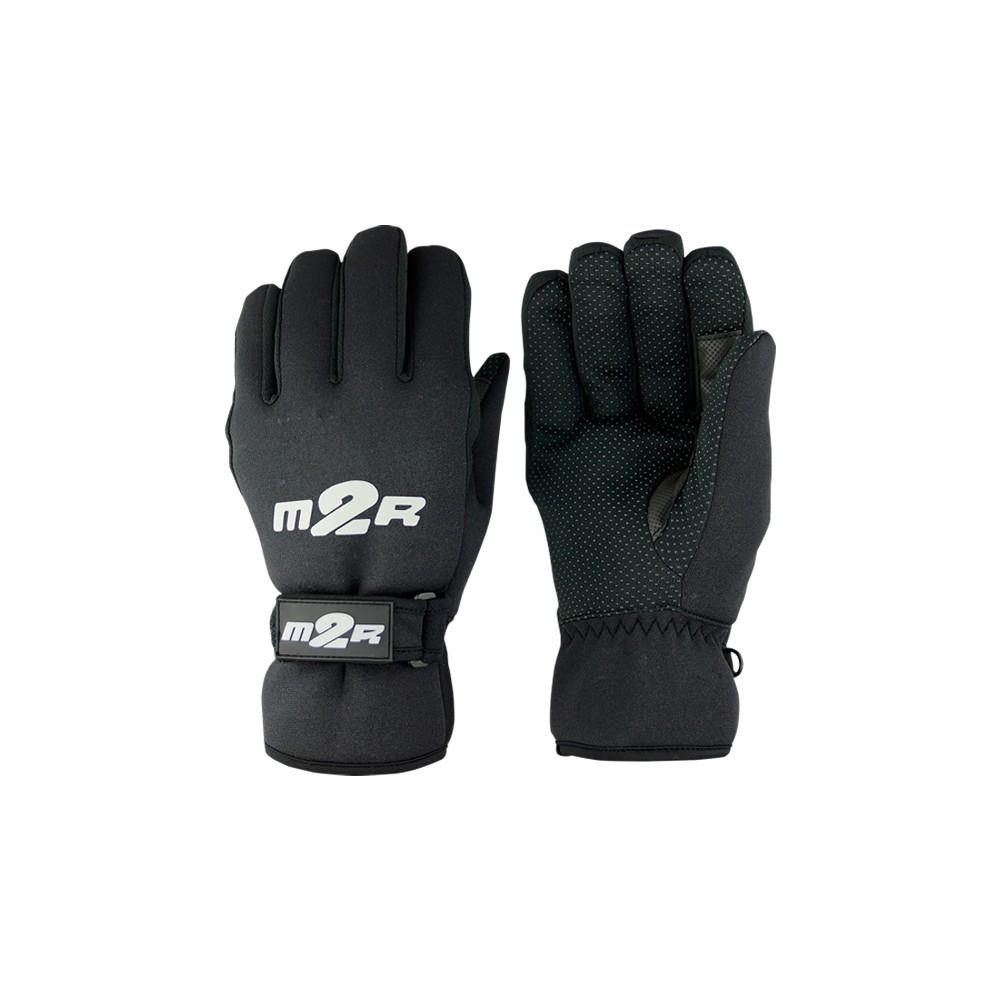 M2R 得安 G-01 手套 防水 防寒 防風 保暖性佳 潛水布材質