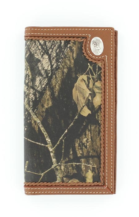 Nocona Tippy Toe - Mens Rodeo Wallet