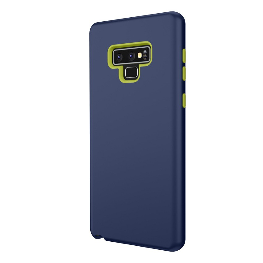 Samsung Galaxy S10+ S10 S10e 雙層保護殼防摔手機殼背蓋