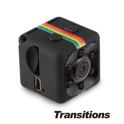 全視線 transitions D200 迷你骰子型記錄器
