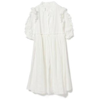 【ビームス ウィメン/BEAMS WOMEN】 TORI-TO × BEAMS BOY / ラッフル 5S ドレス