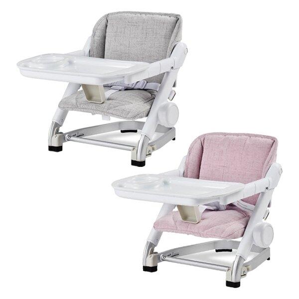 【椅身+椅墊組合】英國 unilove Feed Me 攜帶式寶寶餐椅/摺疊餐椅【悅兒園婦幼生活館】【母親節推薦】
