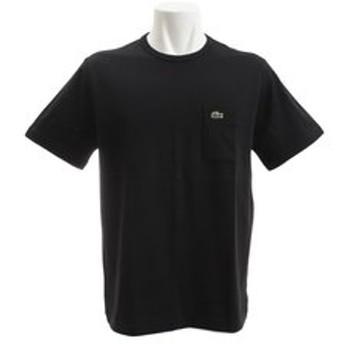 【Super Sports XEBIO & mall店:トップス】【海外サイズ】ベーシッククルーネックポケットTシャツ TH633EM-031
