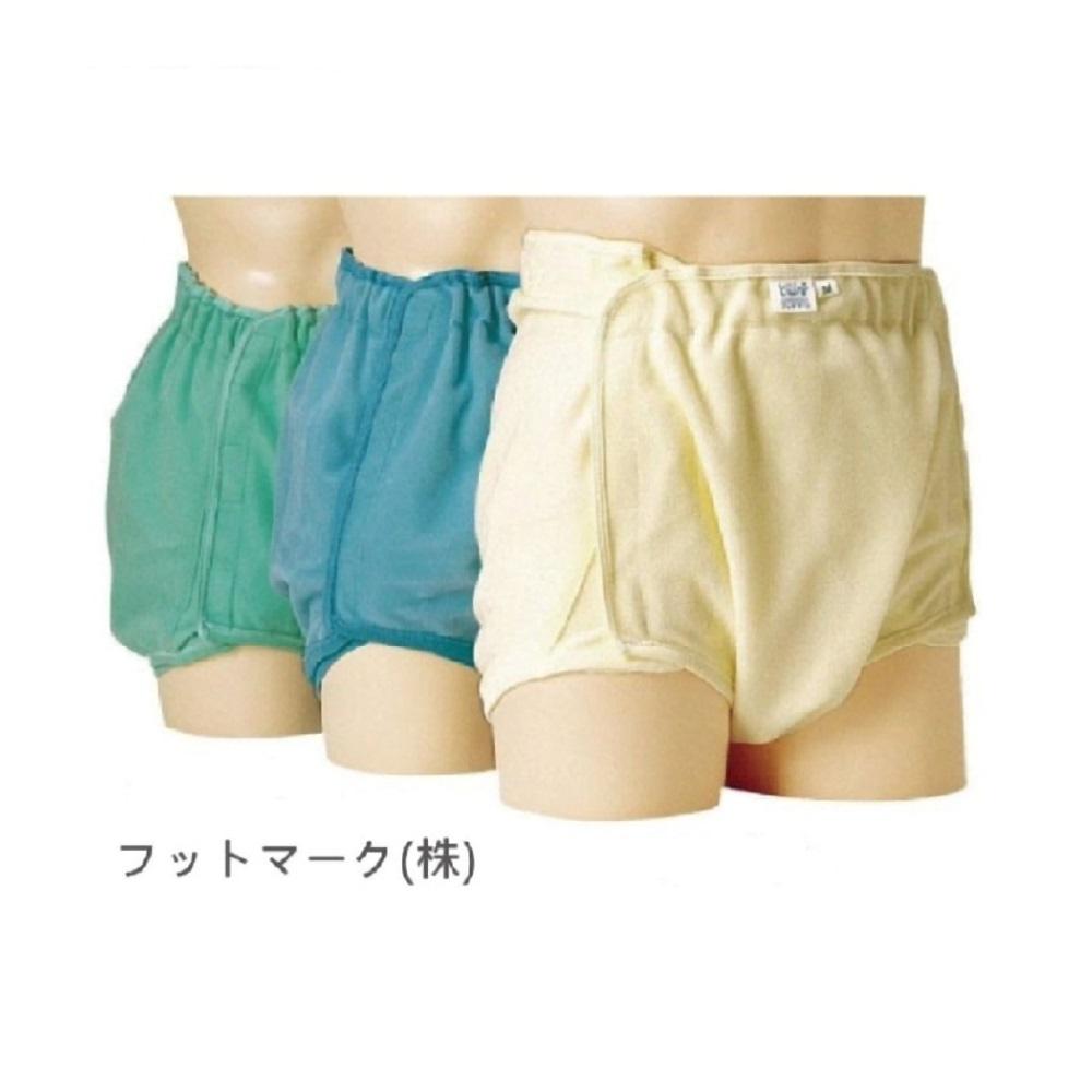 日華 海夫 成人用尿布褲 U0110