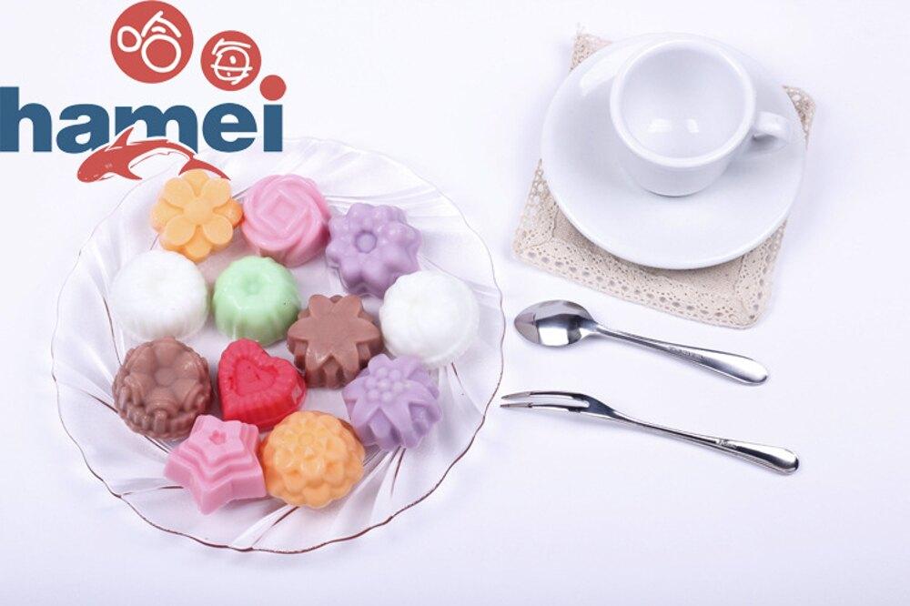 【免運】冰格家用自制雪糕模具冰淇淋冰塊布丁果凍硅膠手工巧克力磨具 时尚潮流 喜迎新春 全館8.5折起