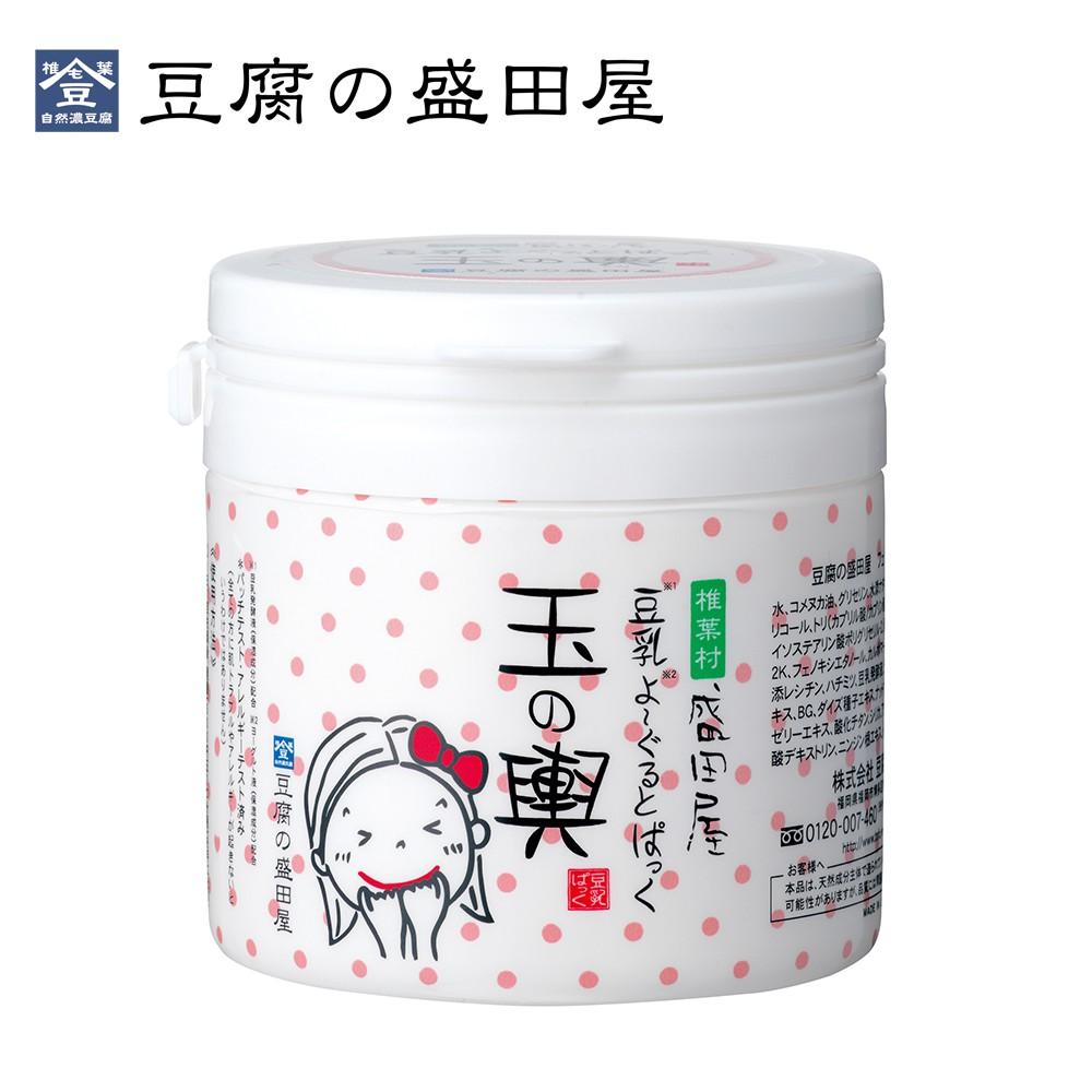 豆腐盛田屋-豆乳優格敷膜150g